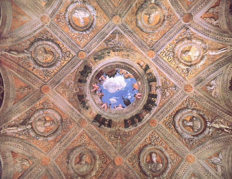 www.rositour.it - RosiTour Art Gallery Andrea Mantegna - Viaggi di gruppo Tur...
