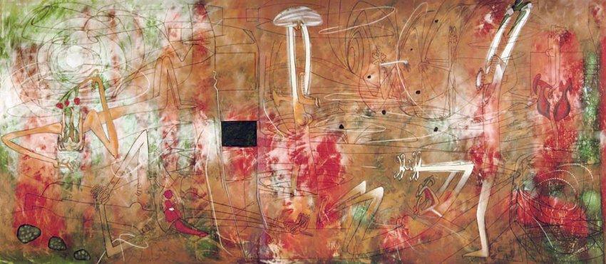 [peinture] Vos oeuvres préférées X-space%20and%20the%20ego