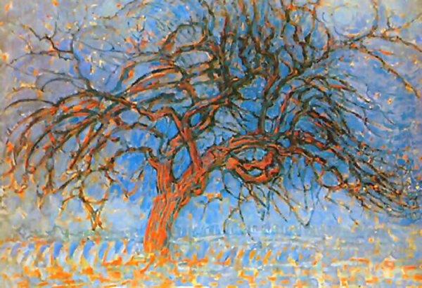 Gli alberi - le interpretazioni degli artisti