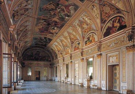 Mantova scuola secondaria 1 grado don g marchetti for Sala degli sposi