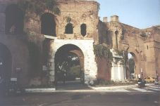 Itinerari roma e lazio roma dolce vita - Via di porta pinciana 34 roma ...